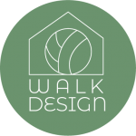 walk design – Walkstoffe aus 100% Wolle